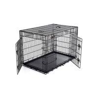 Cage animal XXXL noir