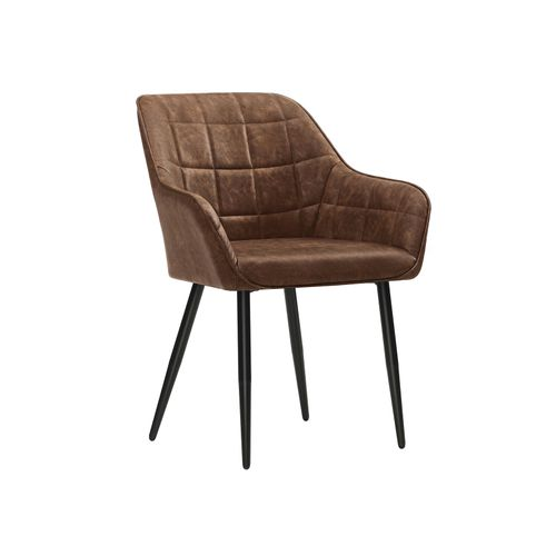 Chaise luxe PU