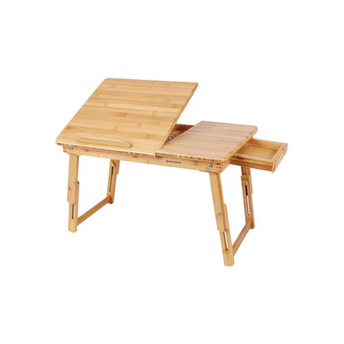 Table de lit pliable PC portable