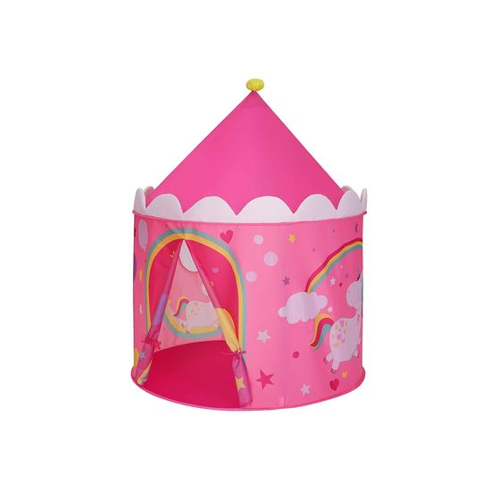 Tente de jeu princesse