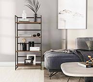Rangez votre maison avec nos solutions intelligentes.