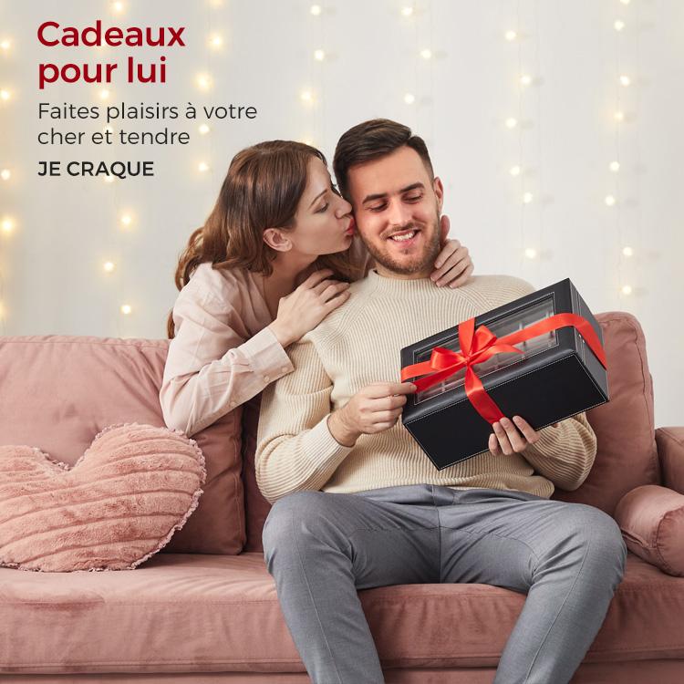 Cadeaux pour lui
